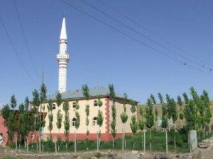 Ağrı Çukuralan Köyü