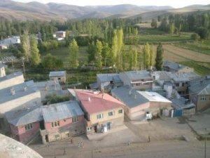 Bayburt Adabaşı Köyü