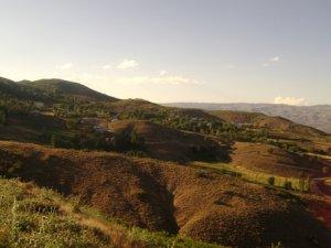 Bingöl Akdurmuş Köyü