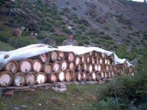 Bitlis Ağaçköprü Köyü