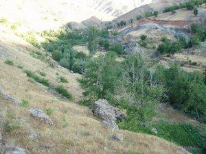 Diyarbakır Ağıllı Köyü
