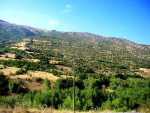 Elazığ Akçakale Köyü