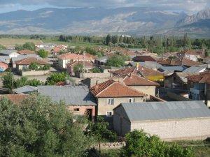 Erzincan Güllüce Köyü