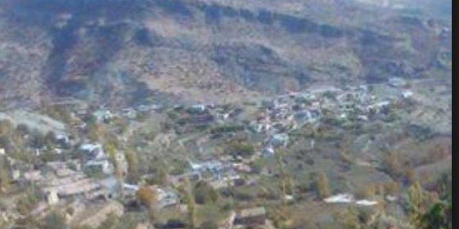 Ağrı Eleşkirt Çatalpınar Köyü