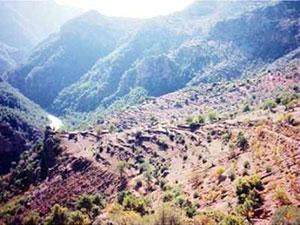 Adana Aladağ Gökçe Köyü