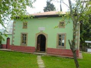Giresun Akıncı Köyü