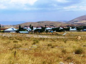 Kahramanmaraş Alimpınar Köyü