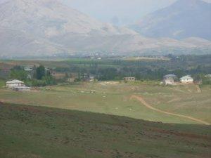 Kahramanmaraş Altaş Köyü
