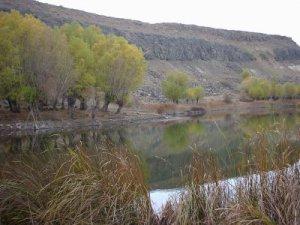 Elazığ Balkayası Köyü