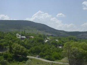 Elazığ Yedibağ Köyü