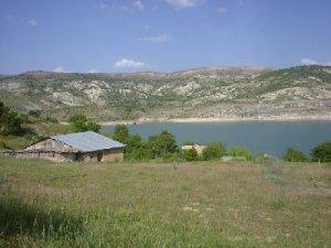Elazığ Aşağıyabanlı Köyü