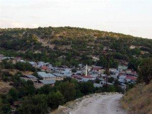 Elazığ Beyelması Köyü