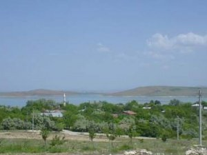 Elazığ Kaşpınar Köyü