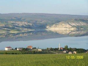 Elazığ Bahadırlar Köyü