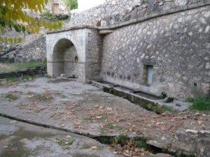 Elazığ Samançay Köyü