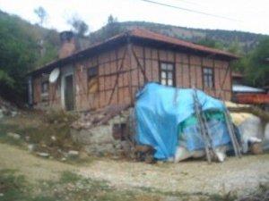 Karabük Acıöz Köyü