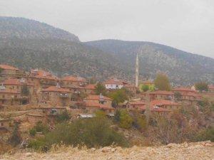 Karaman Akçaalan Köyü