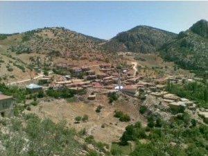 Karaman Aşağıakın Köyü