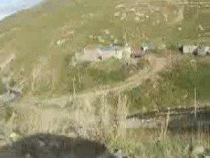 Kars Akdere Köyü