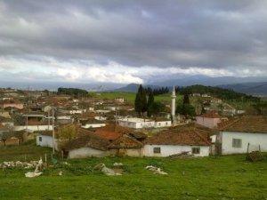 Manisa Kestelli Köyü