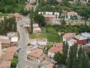 Kayseri Alevkışla Köyü