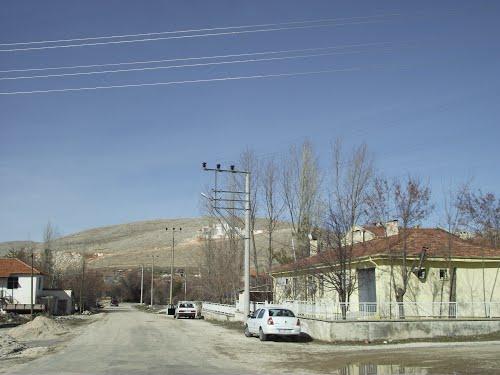 Antalya Korkuteli Kızılcadağ Köyü