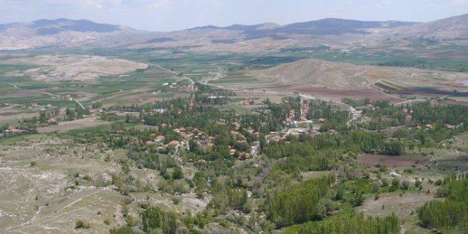 Antalya Korkuteli Kozağacı Köyü