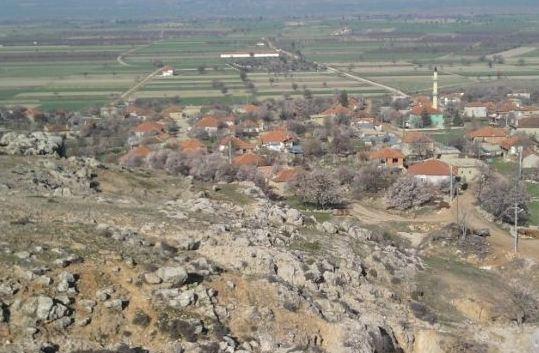 Antalya Korkuteli Köseler Köyü