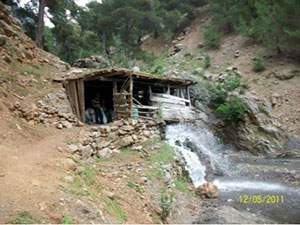 Adana Aladağ Karahan Köyü