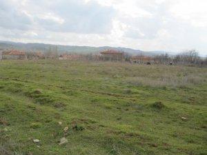 Kırıkkale Aşağımahmutlar Köyü