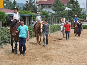Kocaeli Cumaköy Köyü
