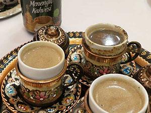 Aladağ Menengic Kahvesi