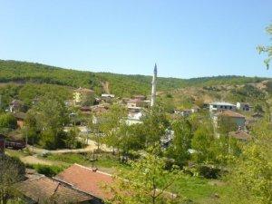 Kocaeli Ovacık Köyü