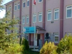 Konya Gölçayır Köyü