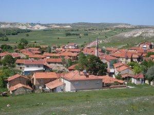 Kütahya Ağızören Köyü