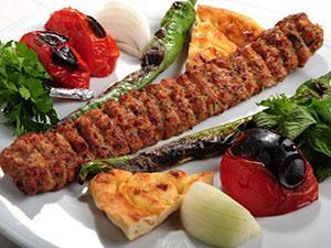 Adana'ya Özgü Yiyecek ve İçecekler
