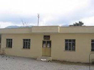 Mersin Emirşah Köyü
