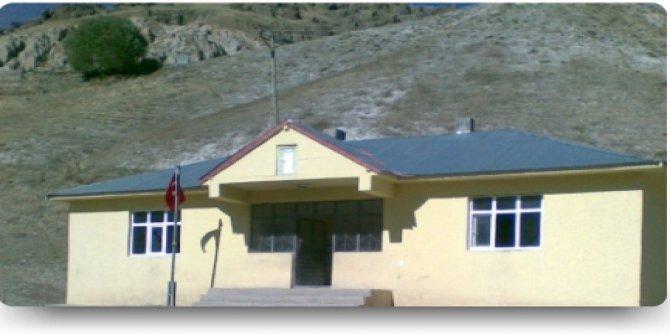 Ağrı Eleşkirt Kayayolu Köyü