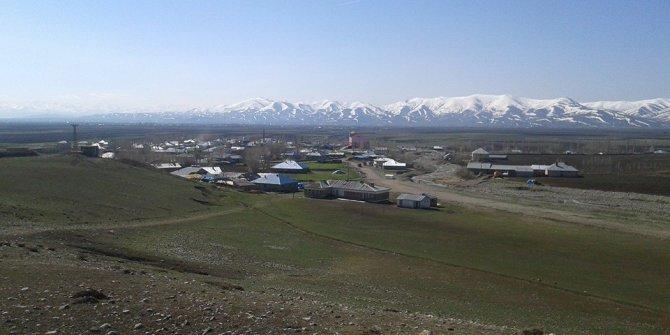 Ağrı Eleşkirt Mollasüleyman Köyü