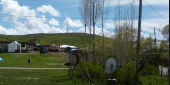 Ağrı Eleşkirt Sultanabat Köyü