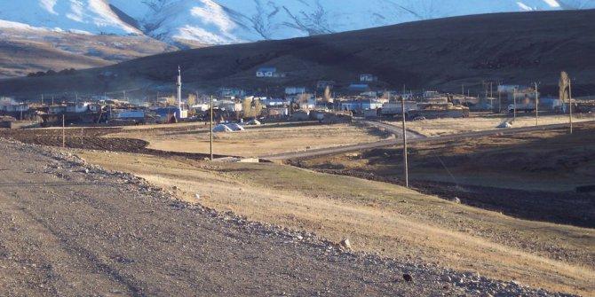 Ağrı Eleşkirt Sarıköy Köyü