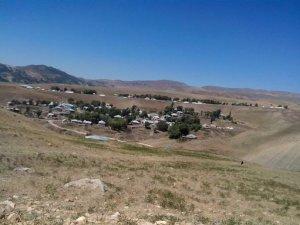 Muş Ağartı Köyü