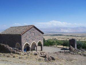 Niğde Ballı Köyü
