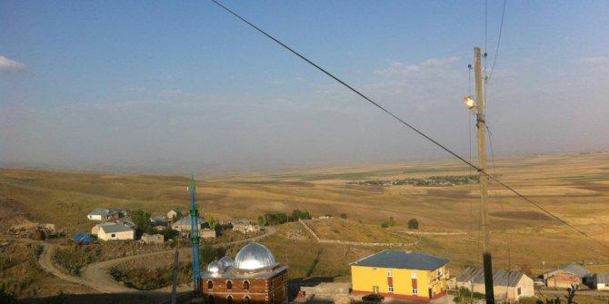 Ağrı Eleşkirt Yığıntaş Köyü