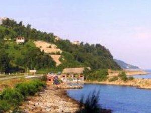 Rize Alipaşa Köyü