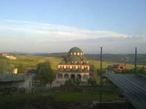 Sakarya Büyükhataplı Köyü