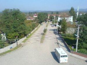 Sakarya Yeşilyurt Köyü
