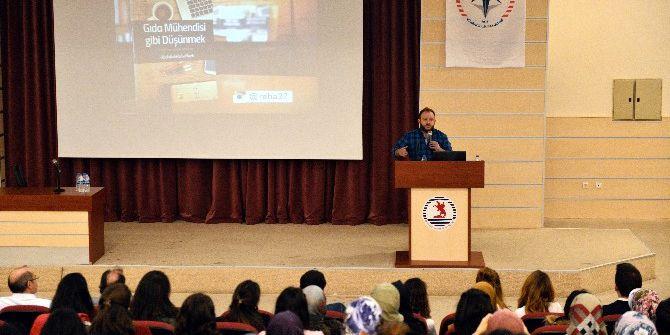 Abdullah Reha Nazlı: Mühendisler Asosyal Olmamalı