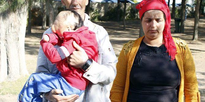 Yangın Kurbanı Minik Serkan'ın Son Umudu Antalya