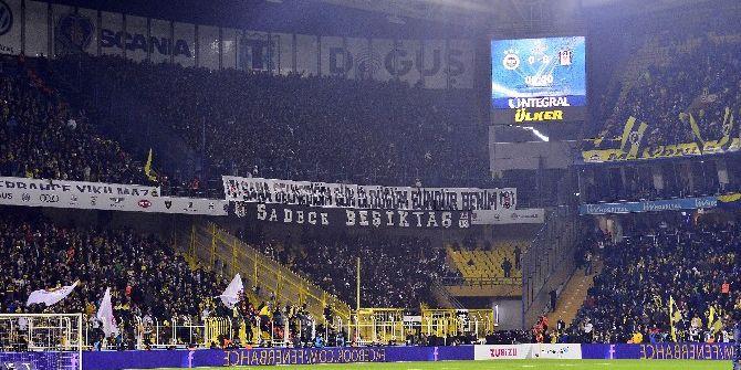 Fenerbahçe, Beşiktaş'ı Konuk Ediyor